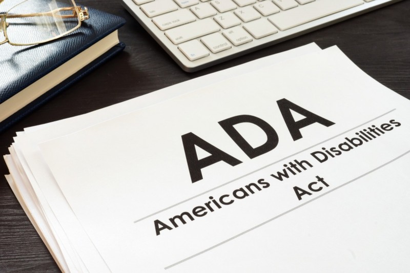 Fifty colleges sued in barrage of ADA lawsuits over web accessibility