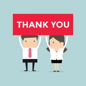 thank you for submitting documents for accessibility review