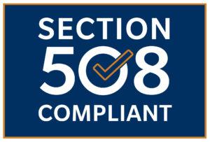 508 Document Compliance